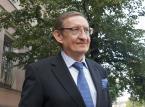 Prokuratura wnioskuje o areszt dla b. senatora Józefa Piniora. Posiedzenie sądu w czwartek