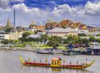 10. miejsce: Bangkok. Dzień pobytu w Bangkoku można zamknąć w kwocie 21.78$.