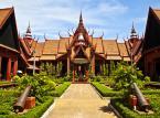 11. miejsce: Phnom Penh. Jeden dzień pobytu w tym mieście można zamknąć w kwocie 21.95$.