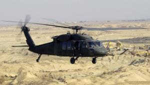 Black Hawk byłby odpowiedni dla sił specjalnych