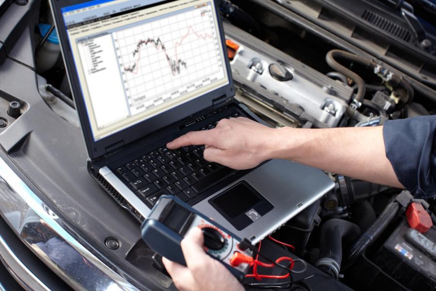 badania, samochód, naprawa, mechanik