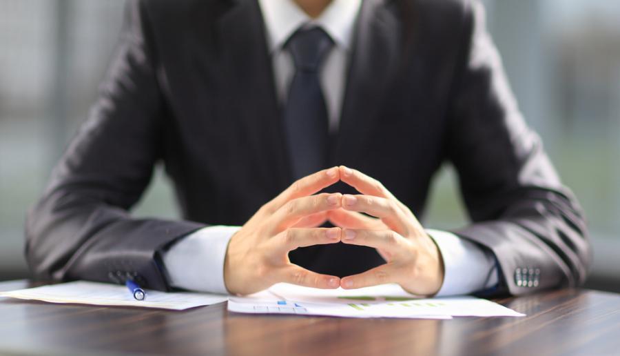 szef, praca, spotkanie