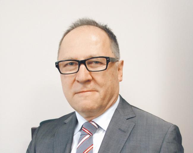 Ziemisław Gintowt adwokat z Kancelarii Gintowt Adwokaci Radcowie