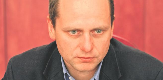 Neneman Jaroslaw  fot. Wojciech Górski
