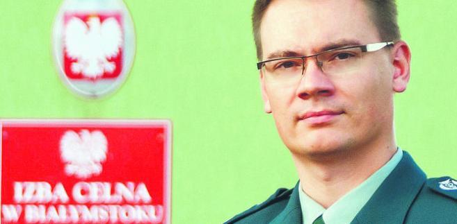 Maciej Czarnecki