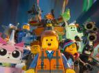 """""""Lego: Przygoda"""" (DVD) - świeża komedia"""