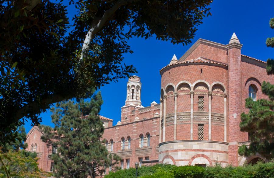 Uniwersytet Południowej Kalifornii