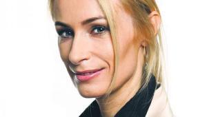 Beata Hudziak partner zarządzający w 8Tax Doradztwo Podatkowe Sp. z o.o.