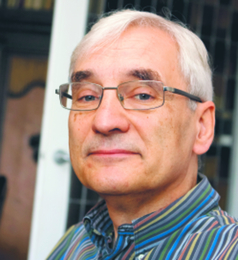Timothy Clapham psycholog ekonomii, Uniwersytet Warszawski