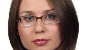 Aleksandra Kunkiel - Kryńska