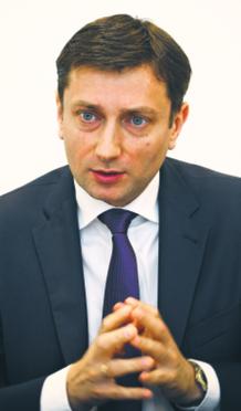 Prof. Łukasz Pisarczyk, Uniwersytet Warszawski, of counsel w Kancelarii Raczkowski Paruch