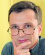 Andrzej Marek sędzia Sądu Okręgowego w Legnicy