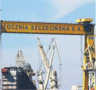 Pozostałości majątku stoczni Szczecin i Gdynia na sprzedaż