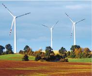 Hiszpanie postawią nam wiatraki za miliard euro