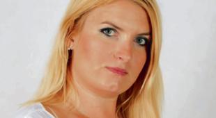 Tamara Mytkowska, rzecznik prasowy Urzędu Miasta Legionowo