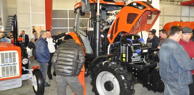 Ursus - Traktor C-360