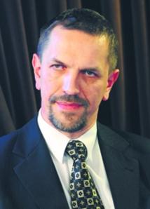Dr Jarosław Flis socjolog polityki z Uniwersytetu Jagiellońskiego