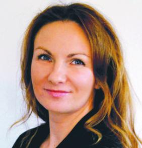 Nina Perret ekspert w dziale doradztwa podatkowego w zespole ulg i dotacji KPMG w Polsce