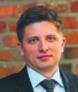 Piotr Wielgosz aplikant adwokacki, Ślązak Zapór i Wspólnicy, Kancelaria Adwokatów i Radców Prawnych sp.k.