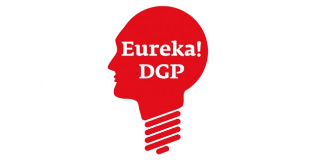 Eureka! DGP