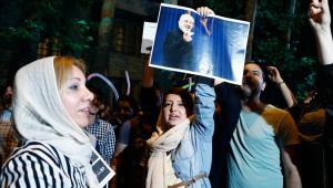Iran świętuje nuklearne porozumienie