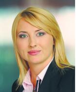 Małgorzata Dankowska</span> partner, doradca podatkowy
