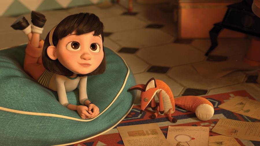 Mały książę (2015)