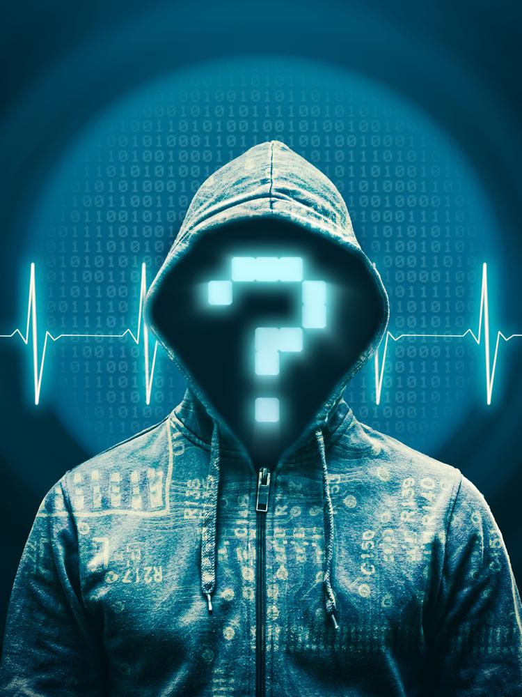tożsamość, haker, internet