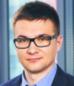 Stefan Grzemski konsultant w Deloitte Doradztwo Podatkowe Sp. z o.o.