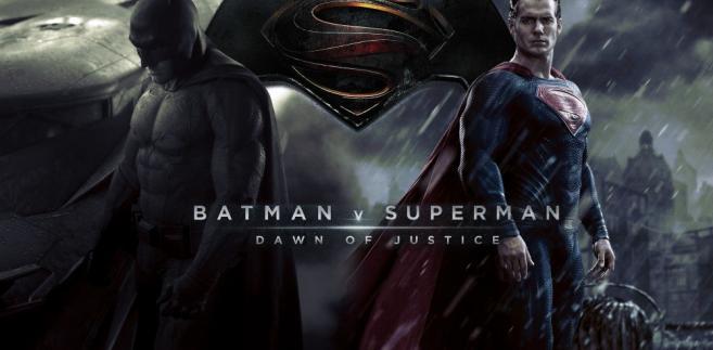 Batman v Superman będzie pierwszym filmem, który poda nazwisko Fingera
