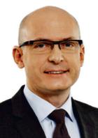 Jacek Bajger, partner i szef zespołu ds. cen transferowych w KPMG wPolsce