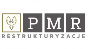 Logo PMR Restrukturyzacje