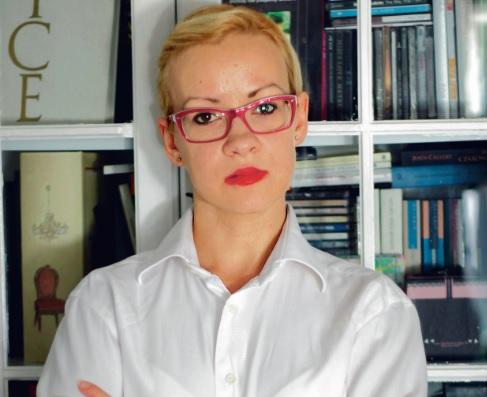 Olga Maria Piaskowska