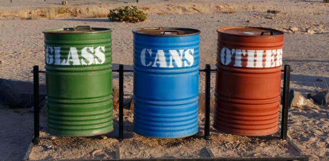 Na złą sytuację sektora ma wpływ m.in. tak zwana ustawa śmieciowa z 2013 roku