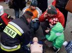 <b>10 stycznia – Finał Wielkiej Orkiestry Świątecznej Pomocy już po raz 24.</b> <br> <br> Jak zawsze pokaz ratownictwa medycznego