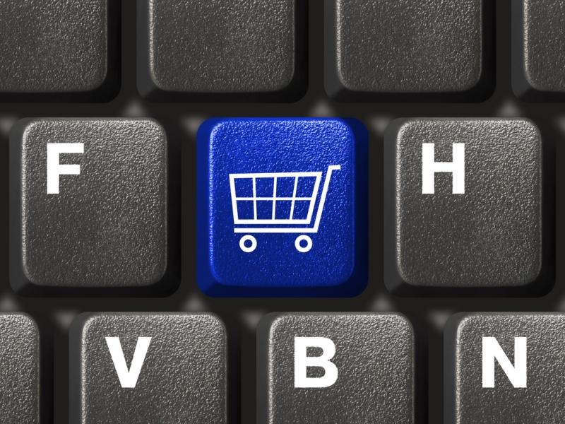 Klawiatura komputera. fot. shutterstock.com