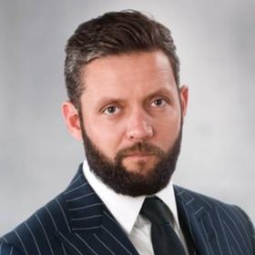 Zbigniew Krüger adwokat z kancelarii Krüger & Partnerzy