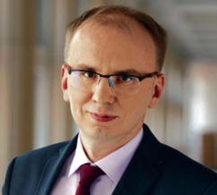 Radosław Domagalski-Łabędzki, podsekretarz stanu w Ministerstwie Rozwoju