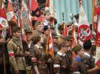 Uroczystości na Mokotowie w 72. rocznicę powstania warszawskiego