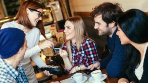Akceptowanie kart może mieć znaczący wpływ na wzrost liczby klientów