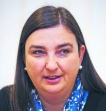 Ilona Wołyniec, dyrektor pionu relacji z klientami strategicznymi i finansowania projektów w PKO Banku Polskim