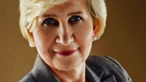 Maria Ślązak, radca prawny, wiceprezes Krajowej Rady Radców Prawnych