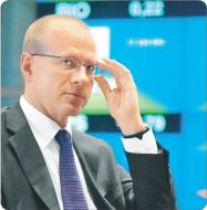 Sobolewski o przygotowaniach debiutu GPW na giełdzie