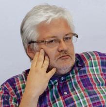 prof. Wojciech Bal Obywatele Nauki