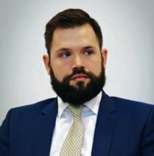 Maciej Żelewski prawnik Domański Zakrzewski Palinka