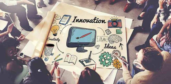 Konkursy organizują nie tylko duże koncerny, zatrudniające dziesiątki czy nawet tysiące naukowców, inżynierów, dla których wynalazki i patenty są podstawą działania.