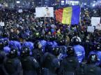 Rumunia: Prezydent krytykuje rząd za kryzys, ale nie chce jego dymisji