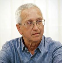 Witold Monkiewicz wiceprezes zarządu Fundacja Rozwoju Demokracji Lokalnej