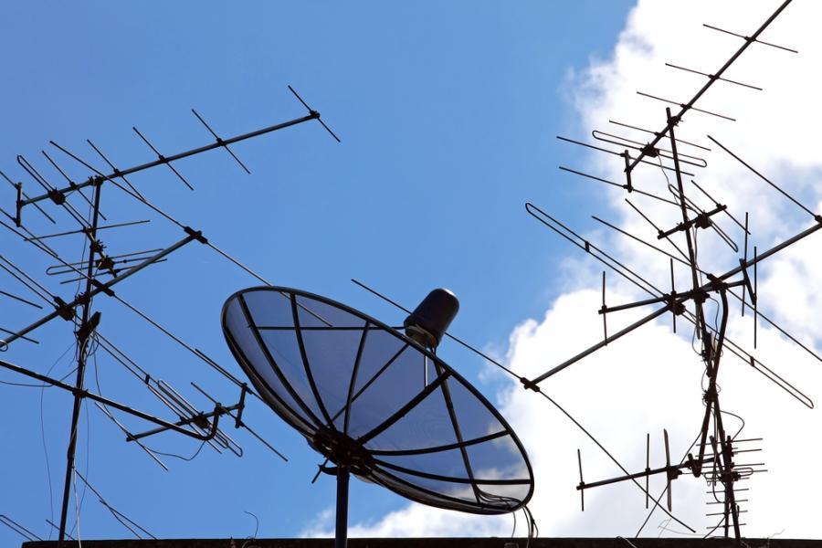 Cyfrowa telewizja w Polsce jeszcze poczeka.