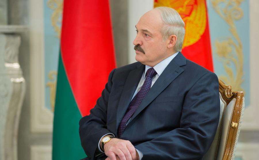 Alexander Łukaszenko